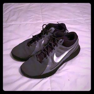 Men's Nike basketball shoes